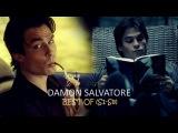 Damon Salvatore | The Best of HUMOR (S1-S8)