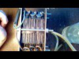 Водородный генератор своими руками (HHO generator)