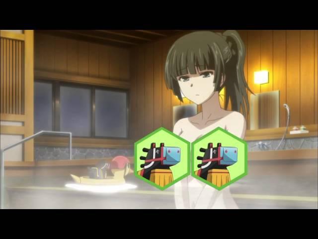 Люби меня, Скотина! Maji de Watashi ni Koi Shinasai!! [3 из 12]
