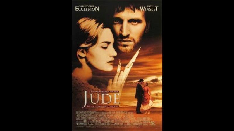 Jude.1996. (Kate Winslet )(Thomas Hardy) Christopher Eccleston,한글자막.