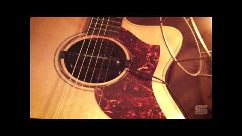 Seymour Duncan - Acoustic Tube Pickup SA-1 (Feat. Adam Miller)