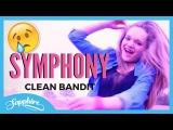 Symphony - Clean Bandit ft. Zara Larrson  Cover by Sapphire