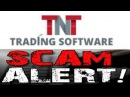 TNT Trading Software Review SCAM WARNING! Binary Options Doctor