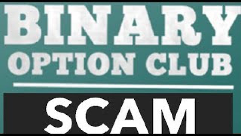 Binary Option Club Review SCAM Or Legit? - Proofs Attached!