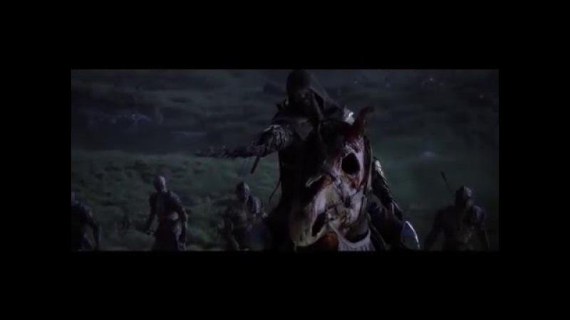 The Elder Scrolls Online - Sanctus Dominus [Music video] [HD]