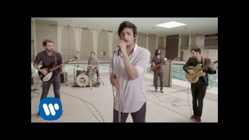 Young the Giant: Cough Syrup [OFFICIAL VIDEO]