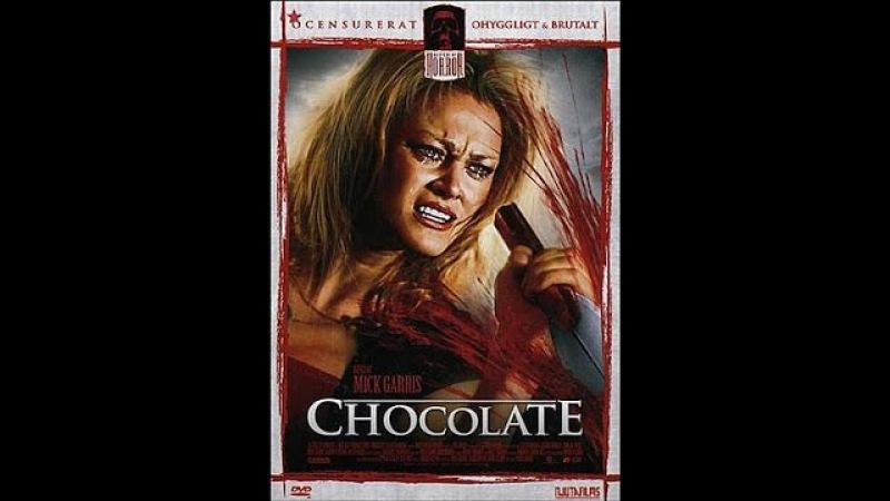 Master of Horror(dublado)S01E05 Chocolate O Gosto da Obsessão