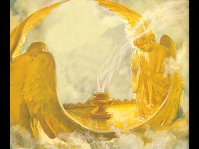 Александр Пышный Три молитвенных комнаты