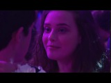Танец Ханны и Клэя. 13 причин, почему. 5 серия