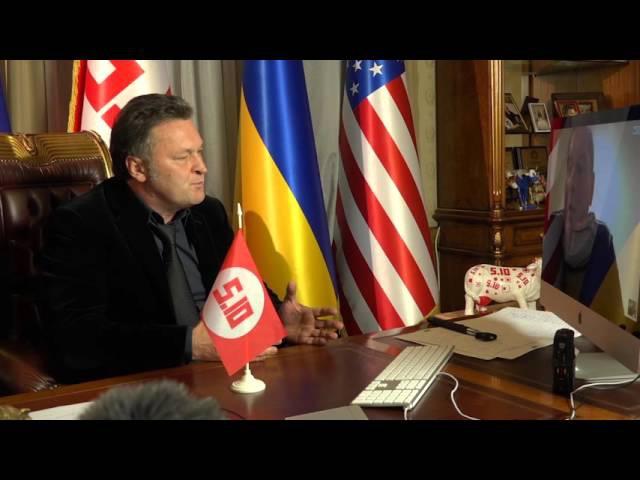 Геннадий Балашов и Леонид Ройтман - Организованная преступность в России и Украине