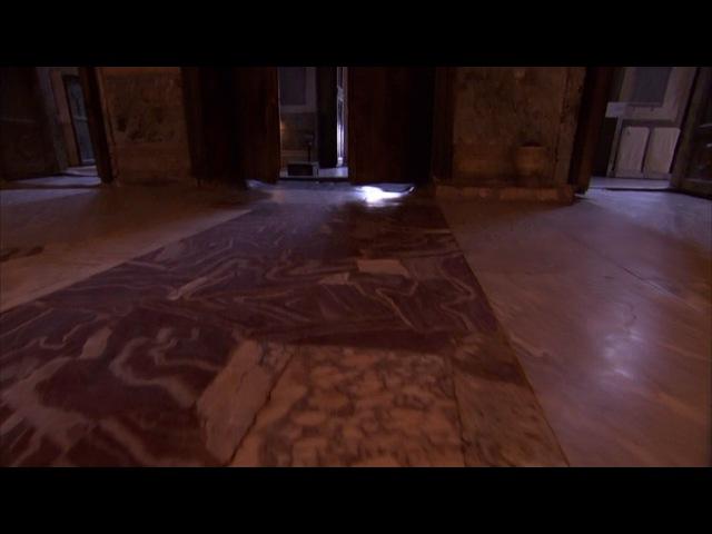 BBC: Турки-османы: Корни Османской Империи / 1 серия