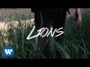 Skillet Lions Official Lyric Video