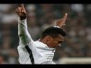Corinthians 2 x 0 Santos, Melhores Momentos - Série A 03/06/2017
