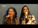 Tarja Turunen Alissa White-Gluz - Demons in you Live at Wacken Open Air