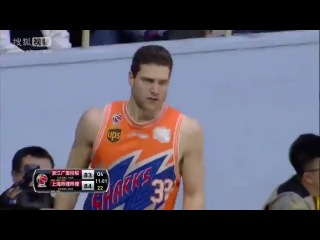 Jimmer Fredette Scores 73 Points in 2OT Thriller | Full Highlights | February 19, 2017