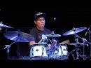 Guitar Center's 28th Annual Drum Off Winner Mark Pacpaco