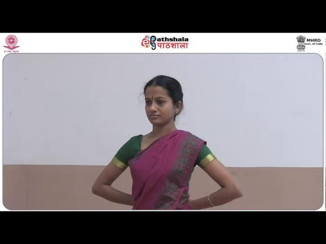 Tillana (1) Class practice/Performance (PERA)