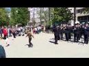 9 мая: маленький солдат зажигает под Ландыши!