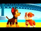 Щенячий патруль мультфильм все серии подряд на русском paw patrol мультик новые серии игр ChildrenTV