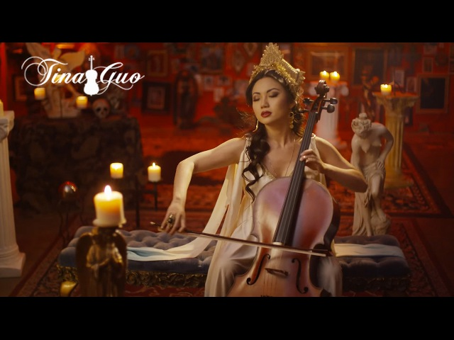 Now We Are Free (Gladiator Main Theme) - Tina Guo