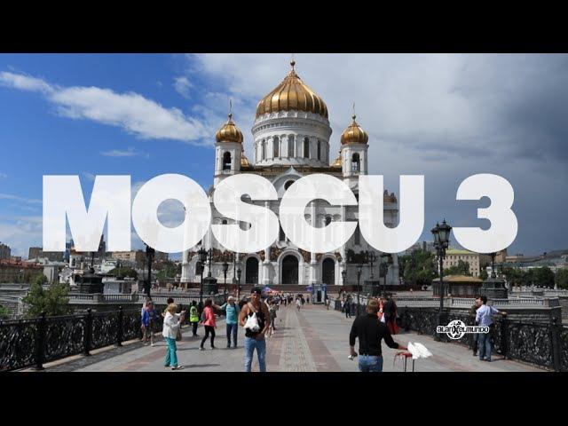 La catedral que convirtieron en alberca | Rusia 12