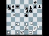Стратегические приемы. Барьер f3e4 (f6e5)