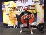 video 4-Bangkok Bitec 29.04.2017 TOGETHER FESTIVAL Armin van Buuren King of Trance