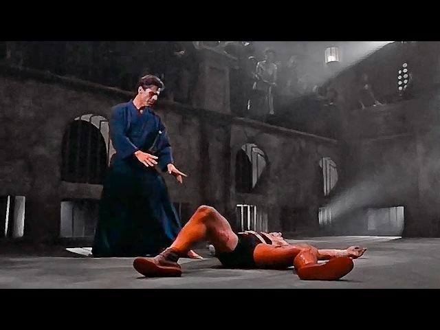 Американский самурай Эндрю Коллинз против качка МакКинни | Andrew «Drew» Collins vs great McKinney