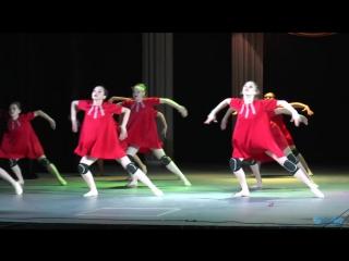 Всеукраинский фестиваль конкурс