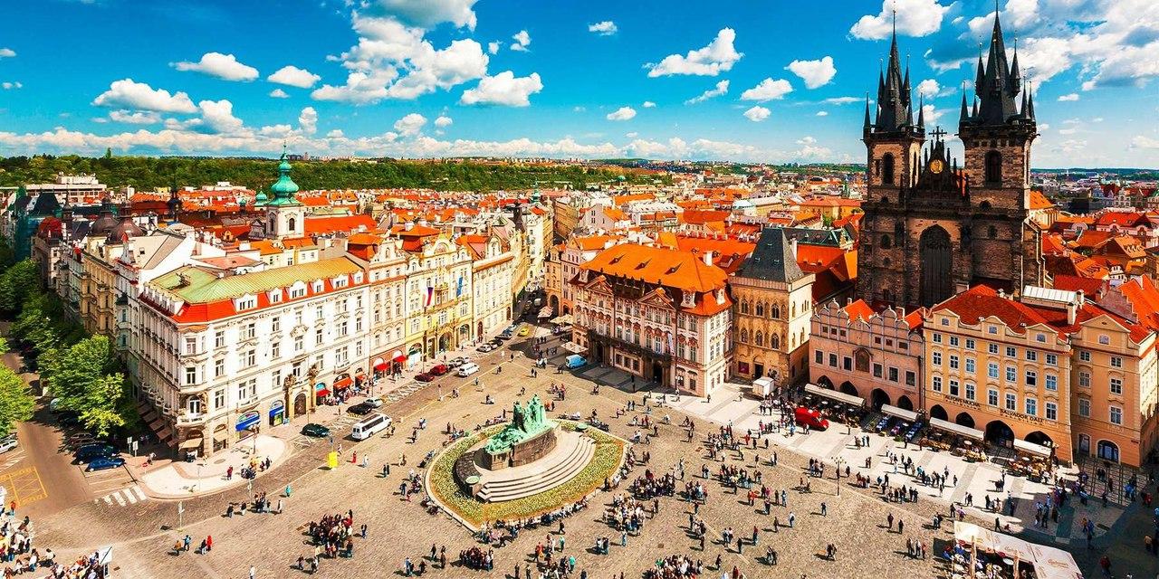 Y mLtyxXmTg Прага от 15200р. из СПб 09.04.17 8дн 4*