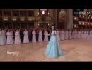 Аида Гарифуллина sing Counod《Je veux vivre》