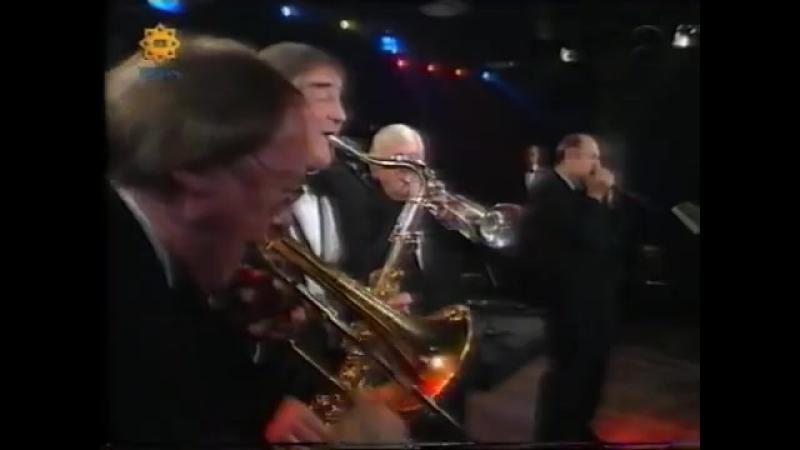 St. Louis Blues. Chris Barber band. 1997.
