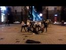 Колектив StuDDance на Хрещатику ❘Hip-hop ❘ Hey mama ❘