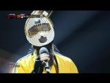 Tae-il (Block B) - Doll, King of Masked Singer