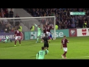 Латвия - Португалия Обзор матча Myfootball.ws