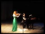Paul Hindemith Sonata for Violа and Piano ор.11 №4, 1 part
