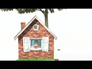 Малышарики - Песенки - Сборник _ Все серии подряд - Умные песенки