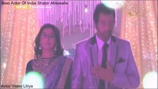 Видео 2) Shabir Ahluwalia The Best Actor)