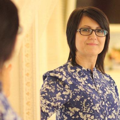 Татьяна Лещёнок