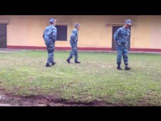 Танцевальные войска
