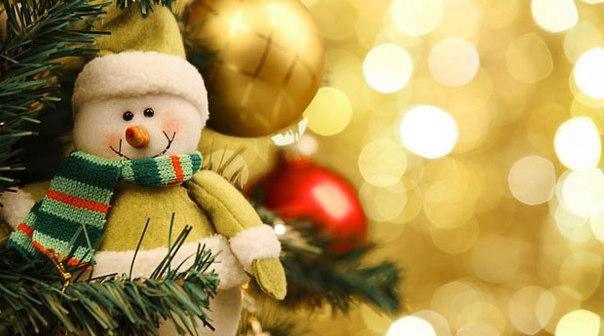 Поздравляем всех, кто отмечает старый Новый год, с этим замечательным