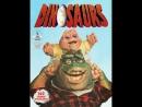 Семья динозавров - A new leaf (2 сезон 17 серия) 1992