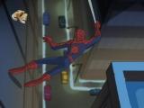 Грандиозный Человек-Паук 2008 2 сезон 5 серия