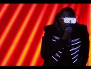 Kanye West - Stronger (ft. Daft Punk) (Live 50th Grammy Awards) (RU Subtitles  Русские Субтитры)