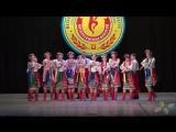 Украинский танец Гопак  - анс.