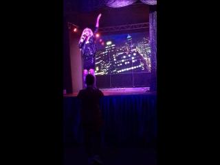 Miss Ворожея в клубе BOYZ