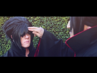 Hella not gay! - naruto (cosplay parody) shippuden ⁄ the last | наруто косплей пародия