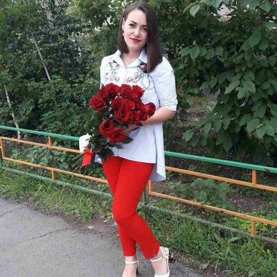 Анна Черных