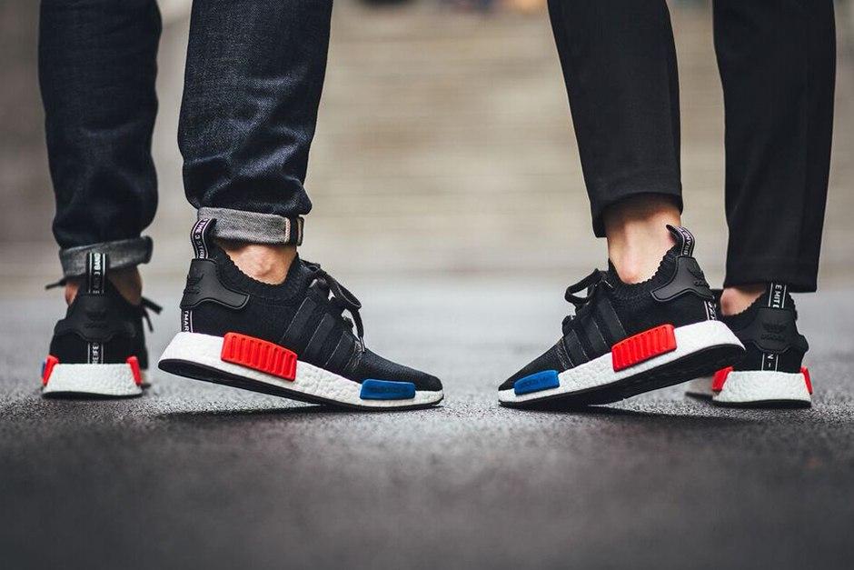 Adidas NMD купить в интернет магазине