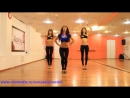 Как научиться танцевать гоу-гоу дома - Видео